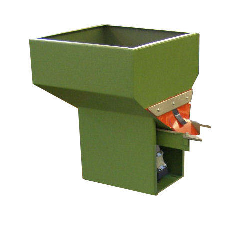 Vibratory Hoppers TR - Permarind