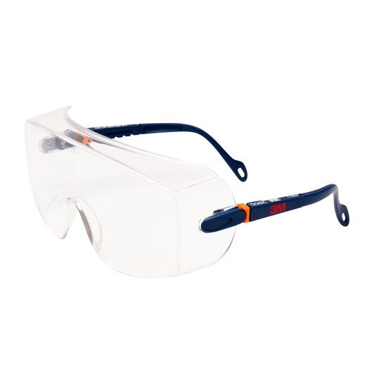 Protection Glasses 3M 2800 - Permarind